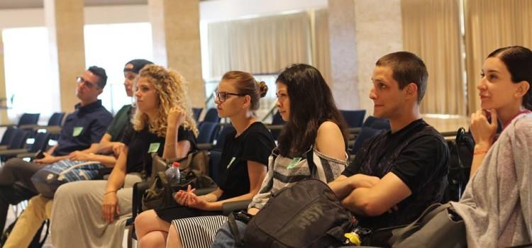МАСА Медиа в Кнессете, гобелены Шагала и гильотины для депутатов
